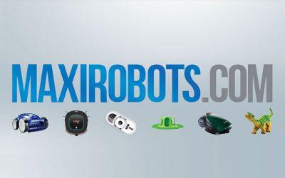 Maxirobots.com