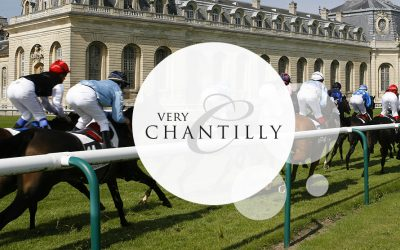 Very Chantilly