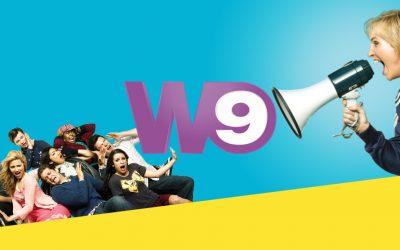 W9-Glee